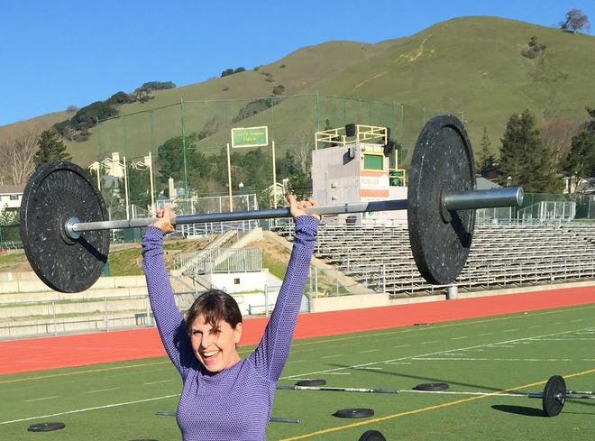 Mary Rawles, a former teacher who lives in the Bay Area, launched her own business at age 73, providing online workout classes and weight-loss support.