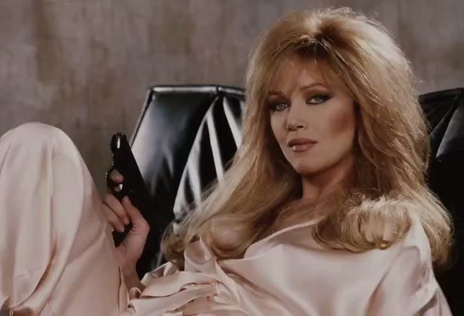 Actress Tanya Roberts has been hospitalized since Dec. 24, 2020.