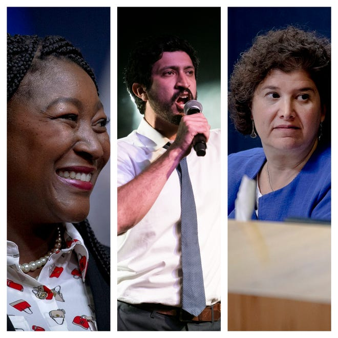 Austin City Council members Natasha Harper-Madison, Greg Casar and Alison Alter have all expressed a desire to be mayor pro tem.