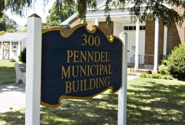 Penndel will start collecting a 1% earned income tax this year.