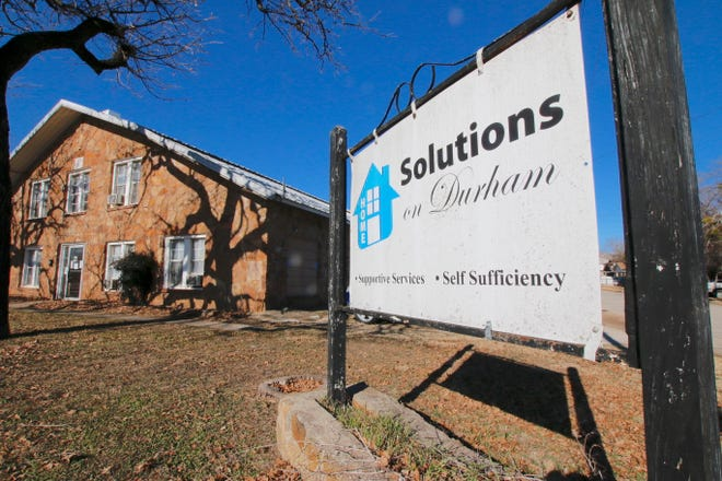 Brown County Home Solutions,which is located at the former Avenue D Baptist Church in Brownwood, was created to address homelessness in Brown County.