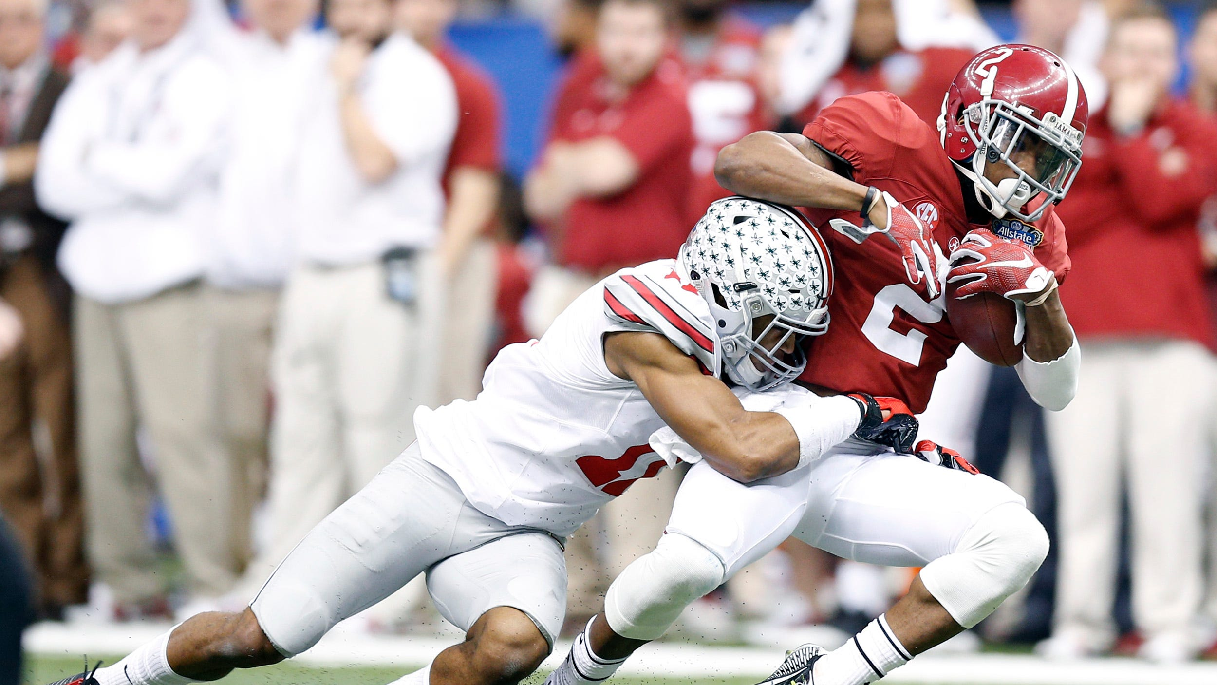 How to watch Alabama vs. Ohio State in College Football Playoff National Championship Game