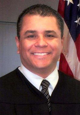 Chief Judge Raul Zambrano
