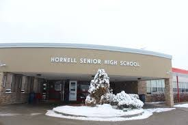 Hornell High School currently has the district's largest COVID-19 caseload. Eleven high school students are in quarantine for close contact with individuals who have tested positive for the virus.