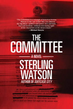 """""""The Committee"""" by Sterling Watson"""