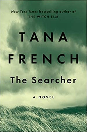 """""""The Searcher"""" by Tana French"""