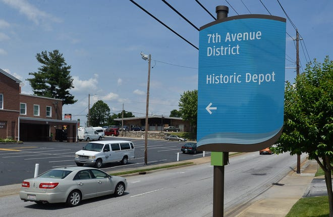 The city of Hendersonville, in partnership with the Housing Assistance Corp., has received a Community Development Block Grant in the amount of $750,000 from The N.C. Department of Commerce.