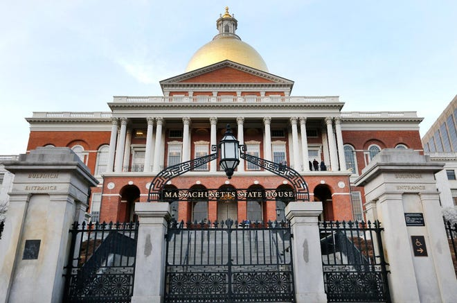 The Mass. Legislature struck a late-night deal Wednesday to inject $626 million dollars into the economy to spur job growth and keep businesses afloat.