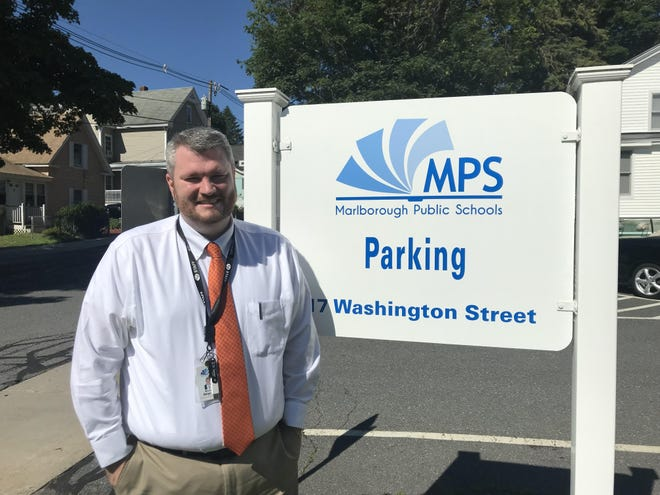 Marlborough Superintendent Michael Bergeron recommended a new phased in plan to bring students back to hybrid learning. Students are slated to return Feb. 22.