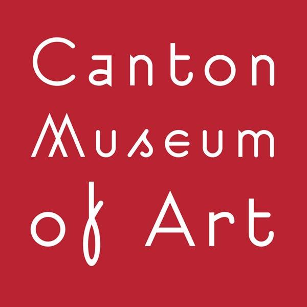 Canton Museum of Aart