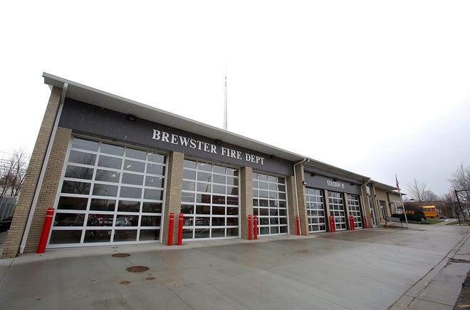 Brewster Fire Department and Beach City Fire & Rescue were recipients of Assistance to Firefighters grants from the Federal Emergency Management Agency. Both departments will use the funding to replace aging gear used to fight fires.