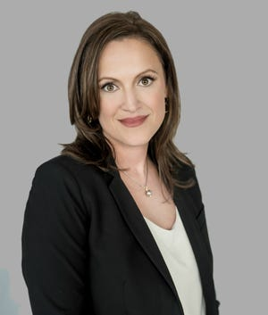 Rebecca Knudson has been named a partner in the firm of CSH Law.