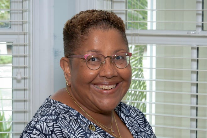 """League of Women Voters Lower Cape Fear """"Hot Topics"""" will be on """"A Conversation with Veronica Carter: """"Make It Better than You Found It."""""""