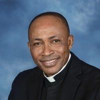 Pastor Fr. Jude Thaddeus Osunkwo