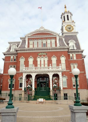 Norwich Mayor Peter Nystrom said Norwich City Hall will fully reopen after May 19 if COVID positivity stays low. Currently, City Hall has been open by appointment and for City Council meetings.