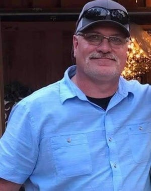 DeKalb County Sheriff's Office Senior Lt. Jeff Bain died Sunday from complications of COVID-19.