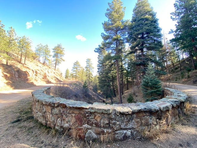 The roads and trails of Pueblo Mountain Park in Beulah provide ample opportunity to tune in and connect with the flora, fauna, and rich history of the Wet Mountains.