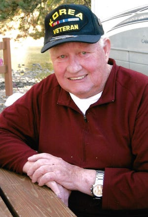 """Harry """"Bud"""" Madison Seagondollar Jr., an Army veteran and architect who designed the secondApple Valley home of Westernlegends Roy Rogers and Dale Evans, died Dec. 31, 2020. He was 88."""