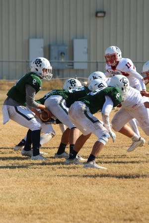 A number of Ovilla Christian football players have been named to the TAPPS District 3 Division II (six-man) all-district team by the district's coaches.