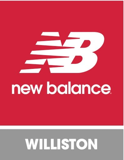 New Balance Williston Logo