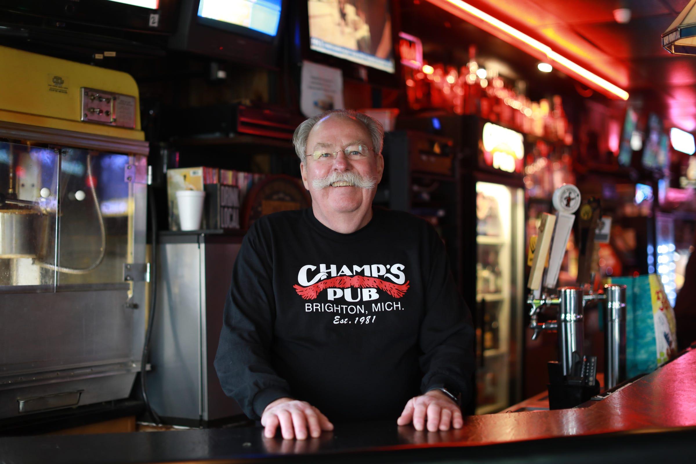 Kid Rock donates $100K to help hard-hit bars, restaurants, gyms