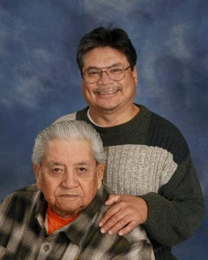 Emiliano Hernandez, 93, and his son, Emil Hernandez, were assaulted during a home invasion Dec. 30, 2020. The elder Hernandez died from injuries sustained during  the assault.