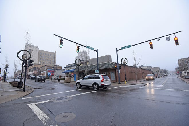 Council is considering two pieces of legislation that would beautify Main Street, between First and Fifth Streets.