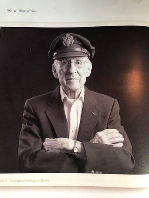 Donald L. Quigley recently celebrated his 101st birthday.