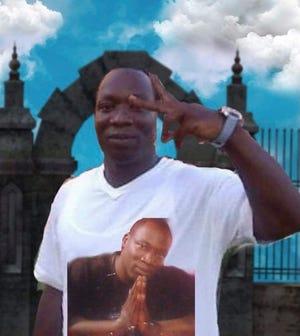 Larry Friendly, 40, was shot to death Dec. 19, 2020.