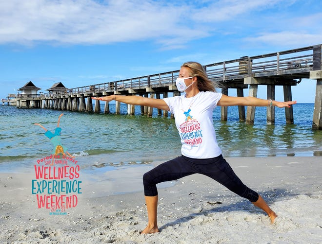 The 3rd Annual Wellness Experience Weekend will feature wellness events like yoga and meditation.