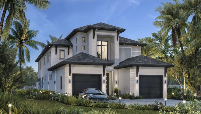 Seagate Development Group announced plans for its new furnished Revana model in the Isola Bella neighborhood at Talis Park.