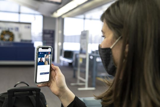 "United Airlines debuted its ""Agent on Demand"" service, which lets customers in the airline's hub airports use a mobile device to call, text or have a live video chat with a customer service agent."