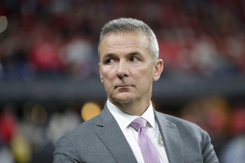 Jacksonville Jaguars hire former Florida, Ohio State coach Urban Meyer for first NFL job