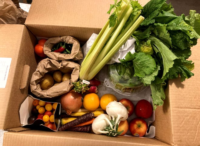 MilkRun is a grocery delivery company that specializes in local food, meat, dairy and eggs from Central Texas farmers.