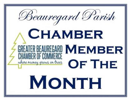 Visit the Chamber Facebook to nominate a business.
