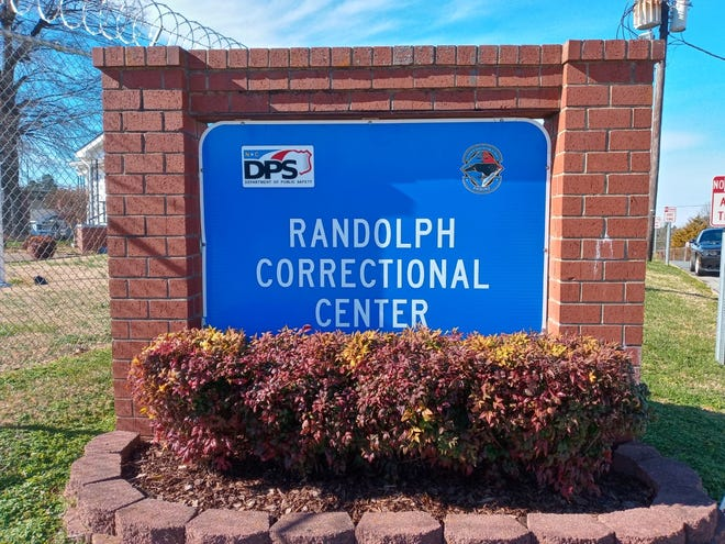 The state prison in Asheboro currently has no inmates.