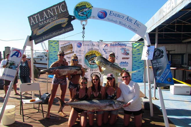 The 33rd Annual Lady Angler Fishing Tournament will be June 5th.