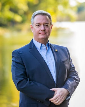 Senator Jim Perry