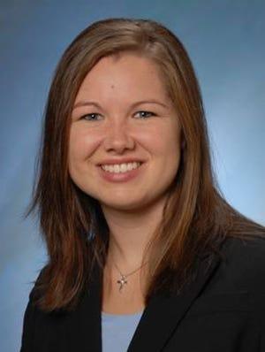 Dr. Jennifer Reed, M.D.