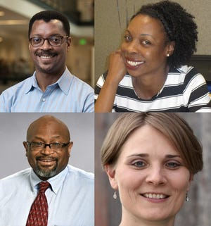 Black Heritage Trail New Hampshire has four new board members.
