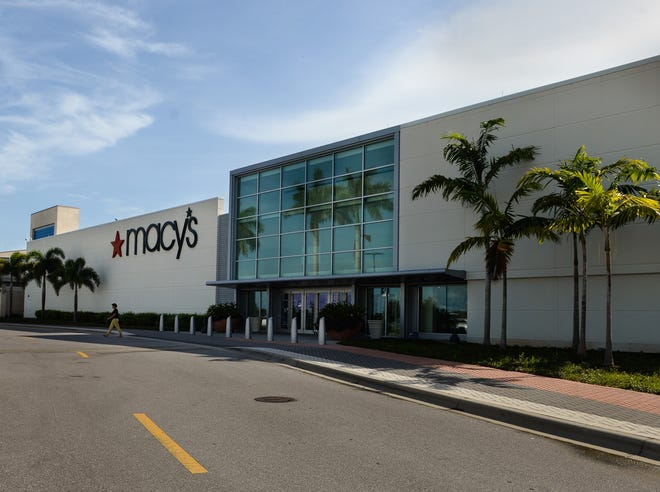 The Macy's at the Mall at University Town Center, which opened in 2014, and at Westfield Siesta Key mall are not on the famed department store's chopping block in 2021.