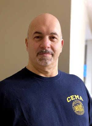 Dino Zapantis is stepping down as director of CEMA.