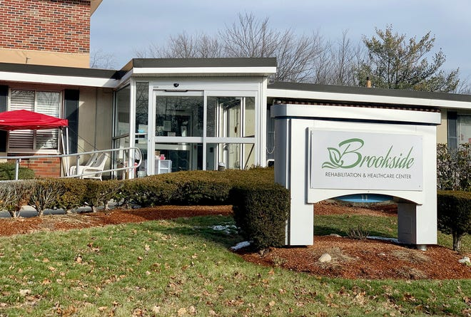 Brookside Rehabilitation and Healthcare in Webster.