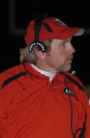 Former Gaston coach Swane Morris won his first state title in 2020 as the defensive coordinator at Pierce County High School in Georgia.