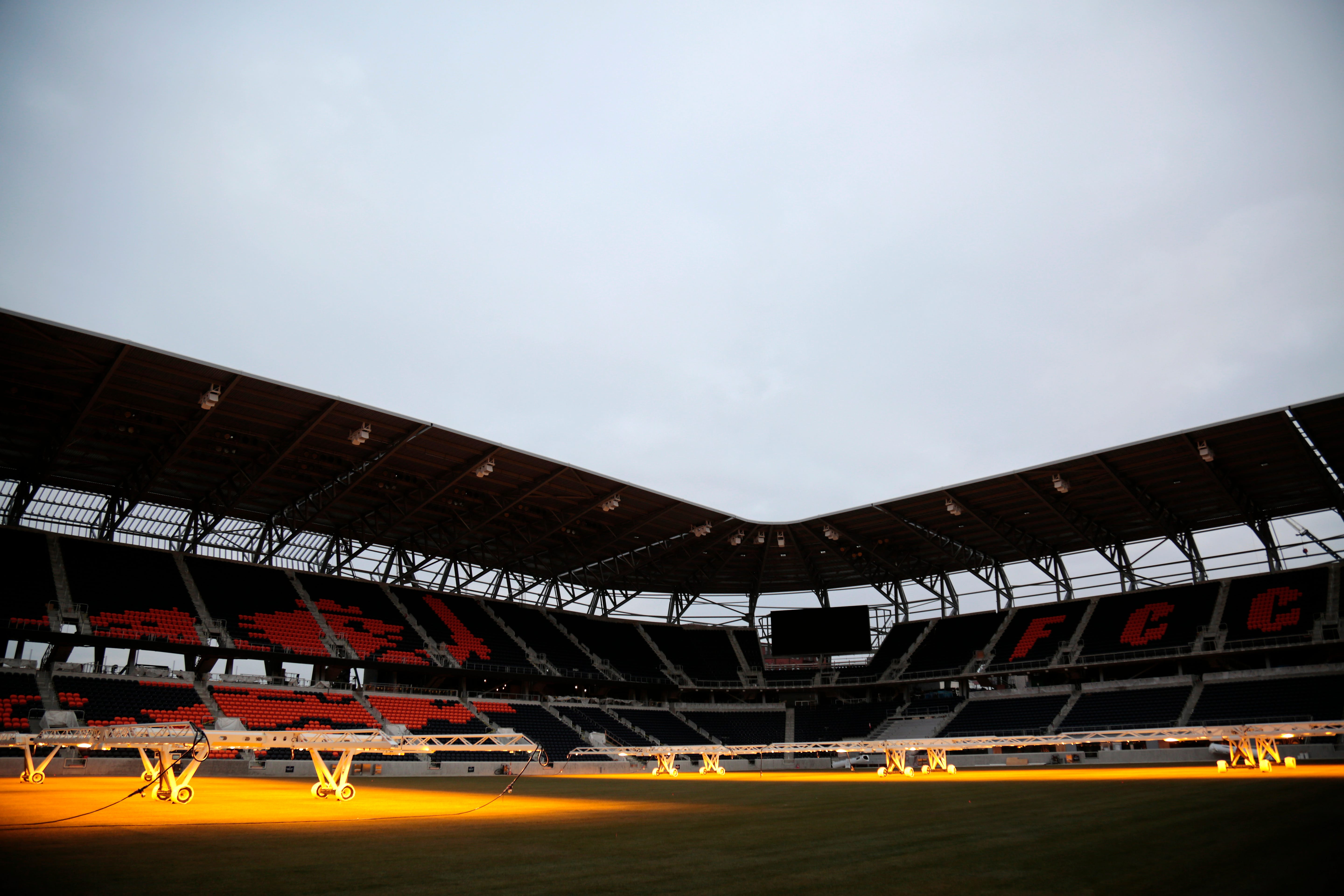 Players unions for NFL, NBA, MLB among those supporting MLS players as lockout looms