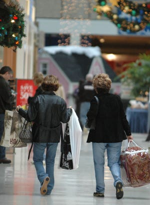 Macy's at Richland Mall is set to close soon. Eligible employees will get severance, according to a statement from Macy's.