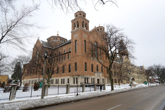 Part of the historic St. Joseph Convent on Milwaukee's south side is being converted into affordable apartments.