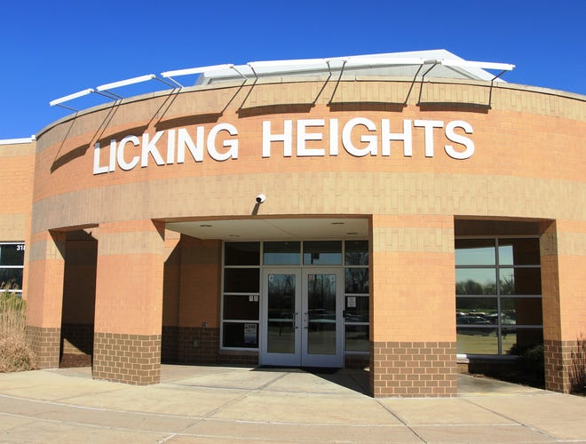 Licking Heights Schools