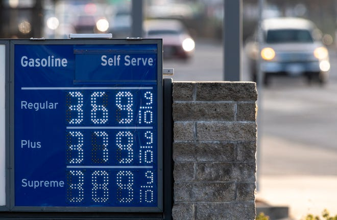 Cold weather in the South, COVID-19 recovery and other economic factors may lead to rising gas prices in 2021.
