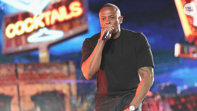 Dr. Dre has been hospitalized at Cedars-Sinai hospital in Los Angeles after suffering a brain aneurysm, according to the LA Times.